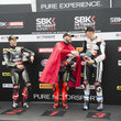 Tom Sykes and Loris Baz Photos