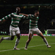 Moussa Dembele Celtic v Hearts - Scottish Premier League