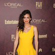 Mozhan Marno FIJI Water At Entertainment Weekly Pre-Emmy Party