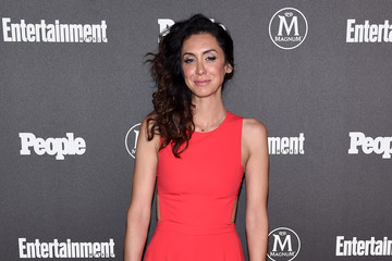 Mozhan Marno Entertainment Weekly & People Upfronts Party 2016 - Arrivals