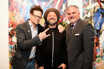 Mr. Brainwash Art Miami/CONTEXT Art Miami 2017