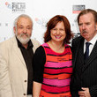 Timothy Spall and Mike Leigh Photos