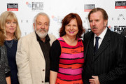 Timothy Spall and Mike Leigh Photos Photo
