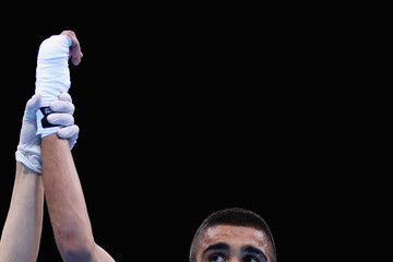 Muhammad Ali Boxing - Day 4: Baku 2015 - 1st European Games