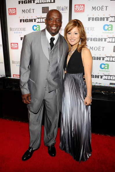 Billy Blanks Wallpapers carpet in this photo billy blanks tomoko sato billy blanks and tomoko