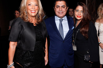 Muna Rihani Al-Nasser Angel Foundation Angel Ball Launch Party