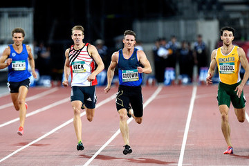 Murray Goodwin Australian Athletics Championships & Nomination Trials