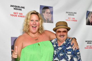 Murray Hill 'Jacqueline Novak: Get On Your Knees' Opening Night