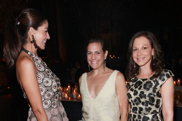 """Daisy Olarte de Kanavos Museum Of The City Of New York Director's Council """"New York After Dark"""" Party"""