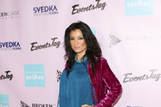 Kelly Hu Photos Photo