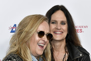 Melissa Etheridge and Linda Wallem Photos Photo