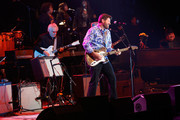 Tab Benoit performs during The Musical Mojo of Dr. John: A Celebration of Mac & His Music at the Saenger Theatre on May 3, 2014 in New Orleans, Louisiana.