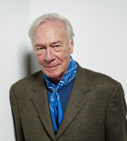 Christopher Plummer: Best Supporting Actor, 'The Last Station'