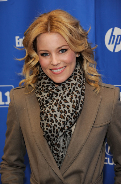 "Actress Elizabeth Banks attends ""My Idiot Brother"" Premiere at the Eccles Center Theatre during the 2011 Sundance Film Festival on January 22, 2011 in Park City, Utah."
