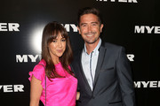 Harry Kewell and Sheree Murphy Photos Photo
