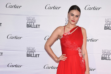 Myla Dalbesio New York City Ballet 2017 Spring Gala