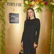 Myla Dalbesio Vanity Fair And Saks Fifth Avenue Celebrate Vanity Fair's Best-Dressed 2018