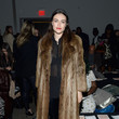 Myla Dalbesio 11 Honore - Front Row - February 2019 - New York Fashion Week: The Shows