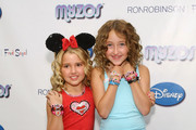 Noah Cyrus and Emily Grace Reaves Photos Photo