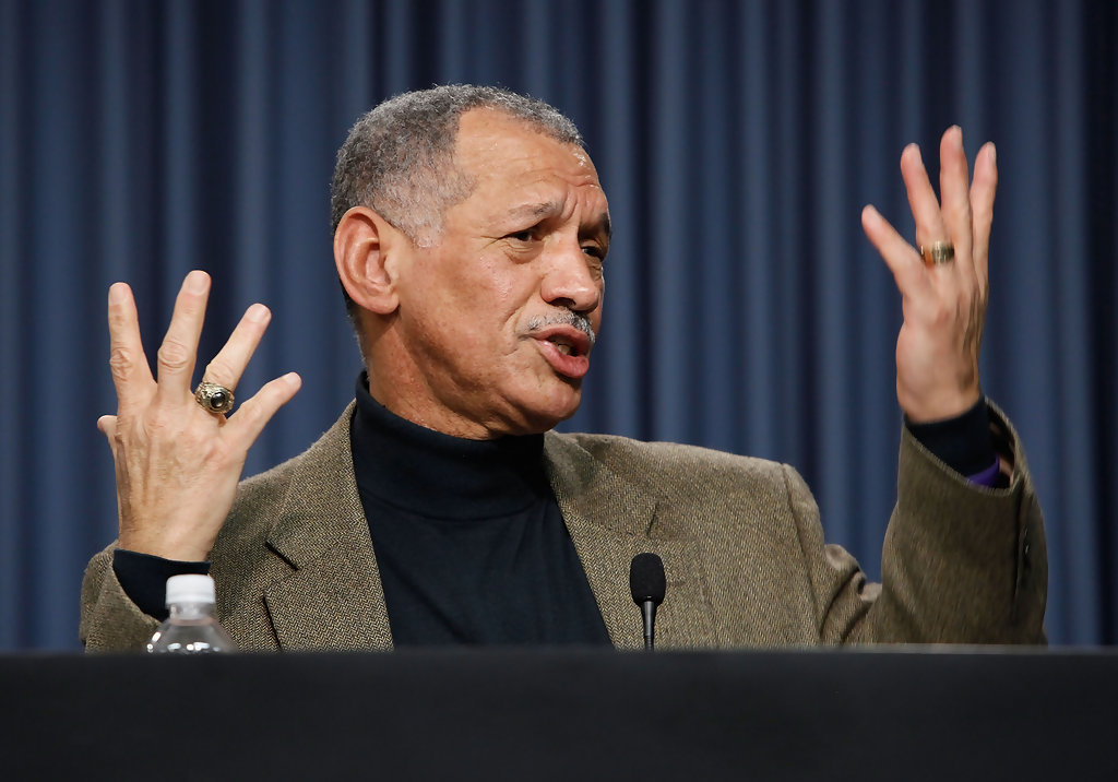 Charles Bolden Photos - NASA Prepares For Launch Of Space ...