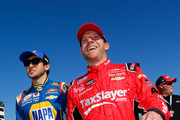 Regan Smith and Chase Elliott Photos Photo