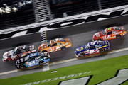 Darrell Wallace Jr. Daniel Suarez Photos Photo
