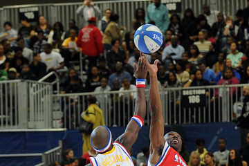 Special K Daley NBA All-Star Celebrity Game Presented By Final XIII