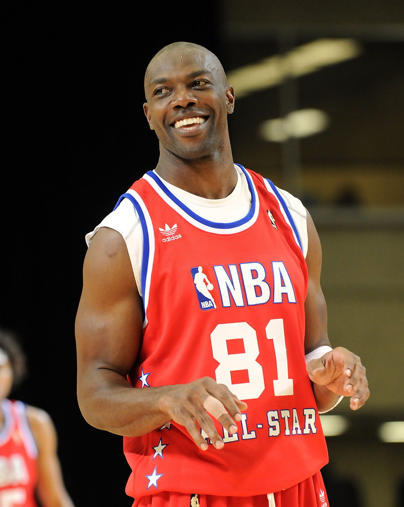 NBA All-Star Celebrity Game 2015: Participant List, MVP ...