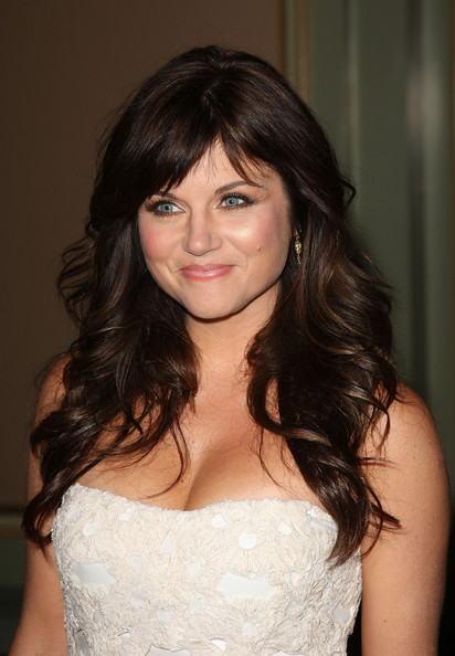 Now that I'm watching White Collar, I'll post some Tiffani Thiessen.