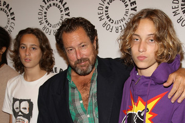 """Cy Schnabel NBC's """"The Philanthropist"""" Pilot Premiere At The Paley Center For Media"""