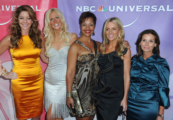 NBC Universal's 2010 TCA Summer Party - Arrivals