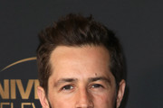 Michael Angarano attends the NBC and Universal EMMY nominee celebration at Tesse Restaurant on August 13, 2019 in West Hollywood, California.