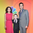 Minnie Driver Benjamin Stockham Photos