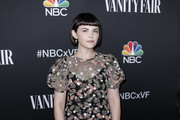 Ginnifer Goodwin attends NBC and Vanity Fair's celebration of the season at The Henry on November 11, 2019 in Los Angeles, California.