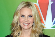 Actress Monica Potter arrives at NBCUniversal's 2015 Winter TCA Tour - Day 2 at The Langham Huntington Hotel and Spa on January 16, 2015 in Pasadena, California.