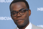 William Jackson Harper attends the NBCUniversal 2016 Upfront Presentation on May 16, 2016 in New York City.