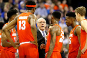 Jim Boeheim Photos Photo