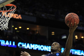 Charles Abouo NCAA Basketball Tournament - Regionals - New Orleans