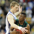 Kyle Singler Tweety Carter Photos
