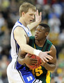 Kyle Singler Tweety Carter Photos Photo