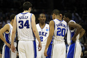 Nolan Smith and Ryan Kelly Photos Photo