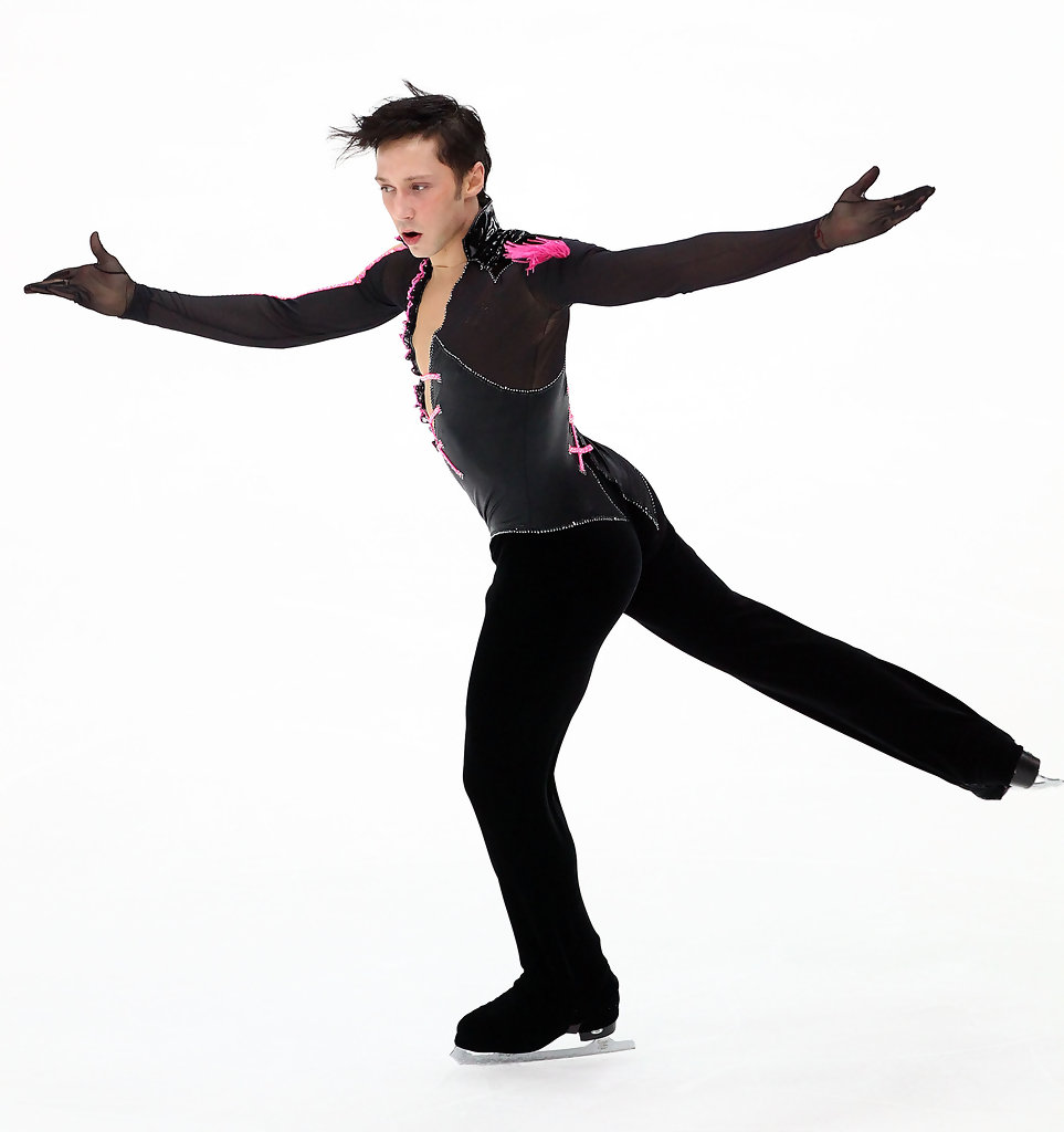 evan lysacek dating history An internet guide to and that was mostly thanks to the rivalry between johnny weir and evan lysacek he'll still be at the center of figure skating fandom.