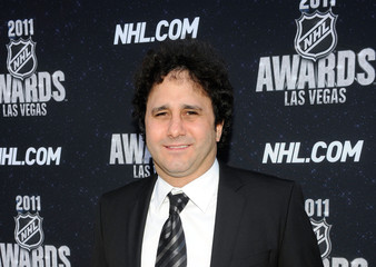 George Maloof NHL Awards - Red Carpet