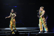 Chilli and T-Boz Photos Photo