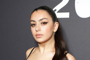 Charli XCX attends the NME Awards 2020 at O2 Academy Brixton on February 12, 2020 in London, England.