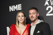Katherine Ryan attends the NME Awards 2020 at O2 Academy Brixton on February 12, 2020 in London, England.