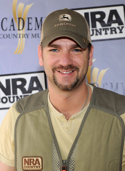 Country singer Blake Shelton, host of the NRA Country/ACM