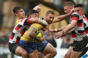 Quade Cooper Photos Photo