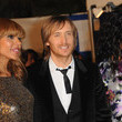 Kelly Rowland Cathy Guetta Photos