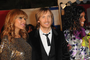 Kelly Rowland Cathy Guetta Photos Photo